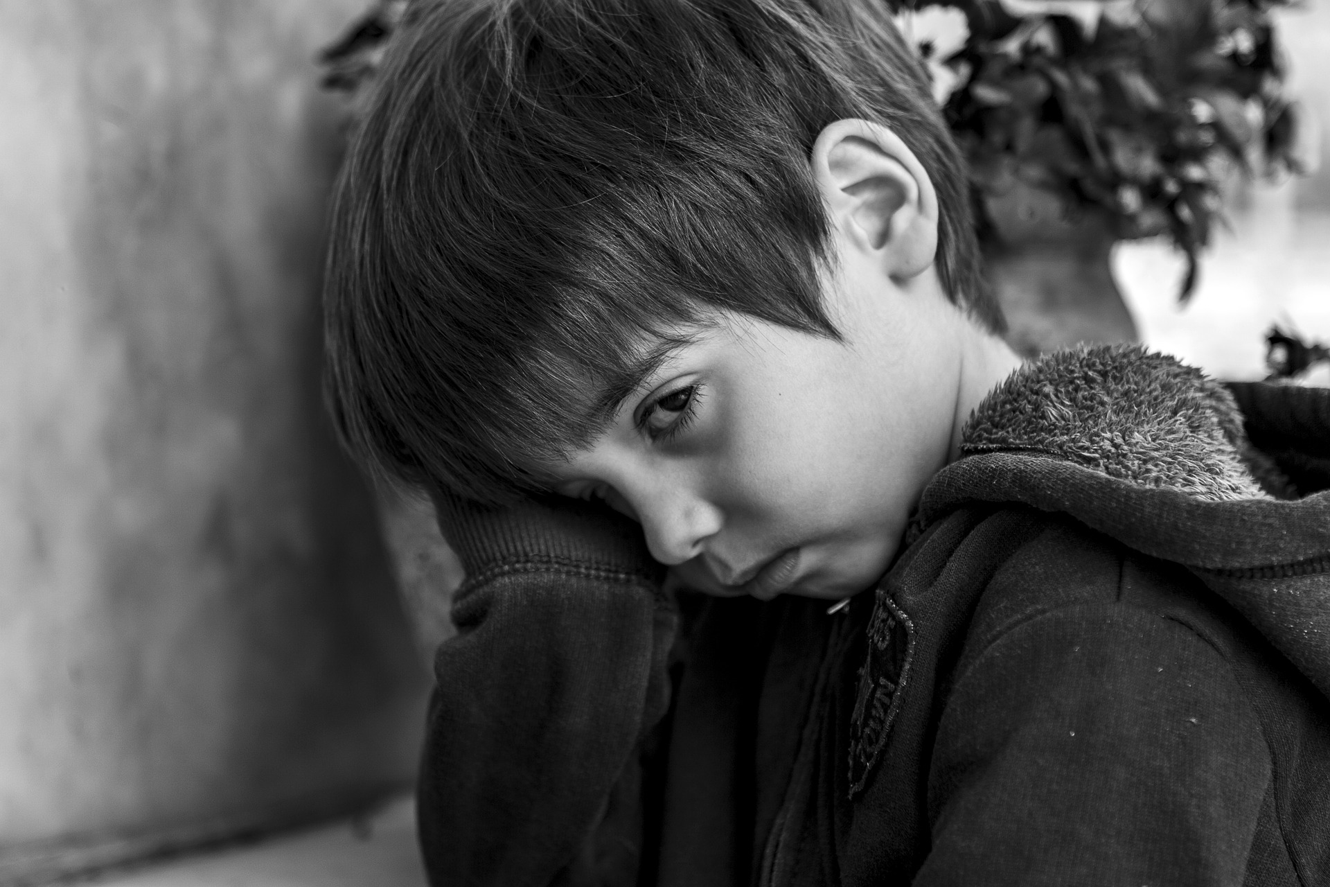 Is Your Child Suffering From Anxiety? Here's How You Know