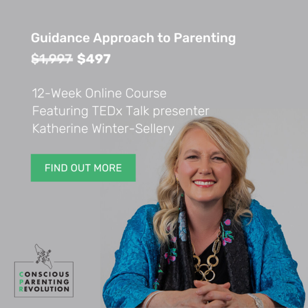 Guidance Approach to Parenting