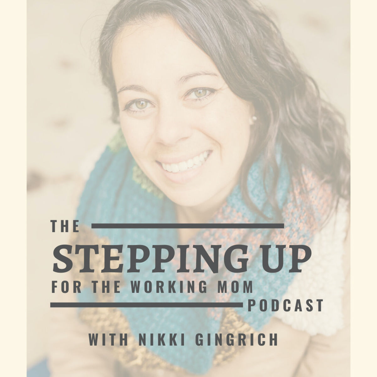 Stepping Up For The Working Mom