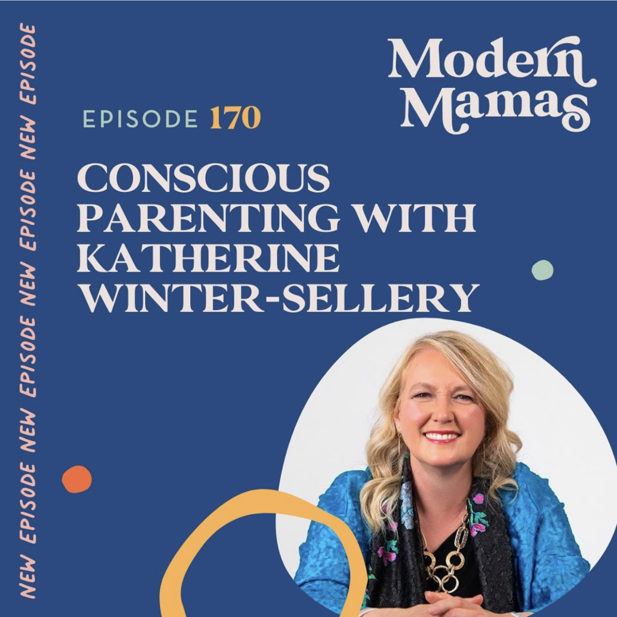Modern Mamas Podcast 1