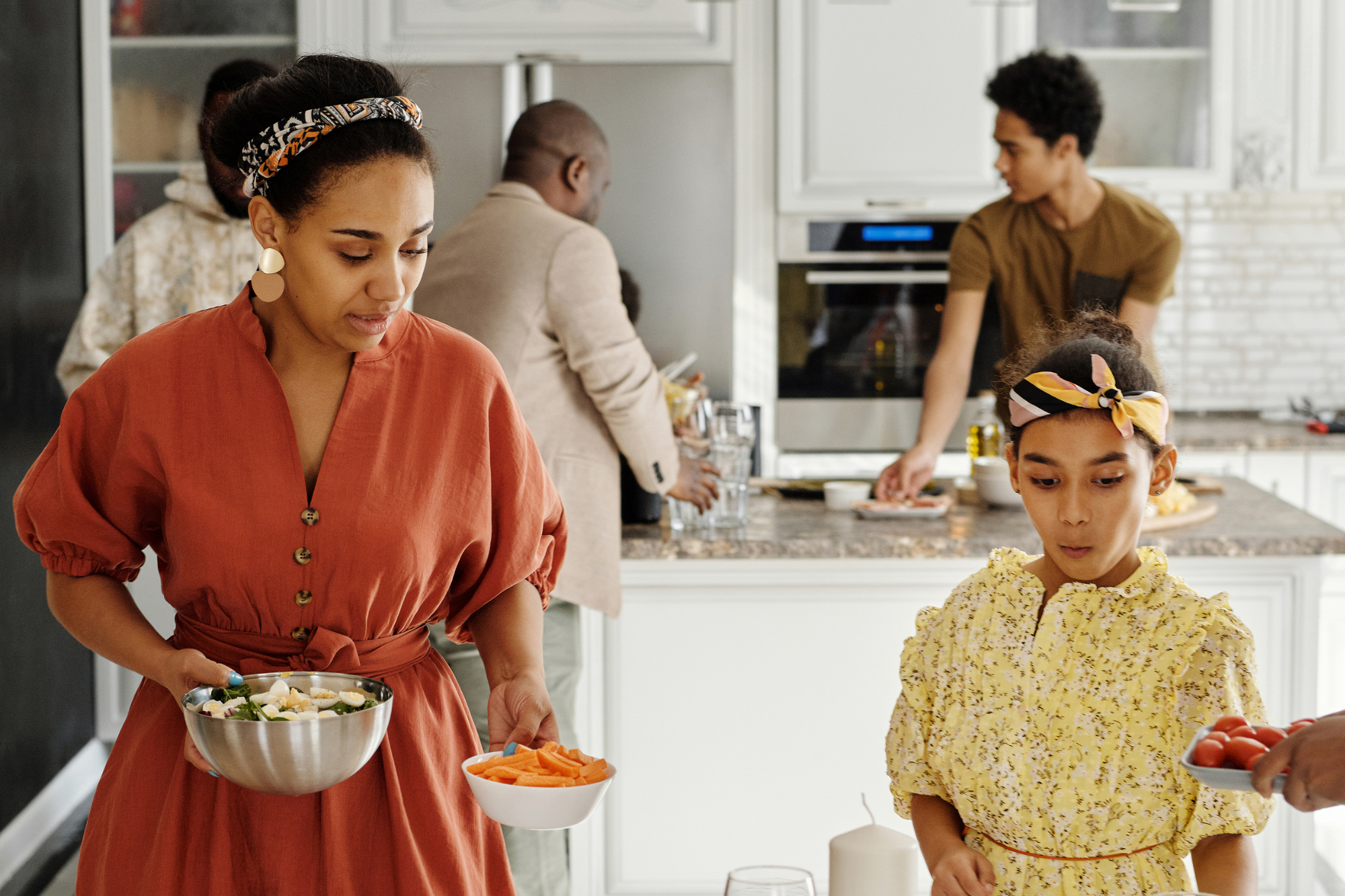 5 Reasons Your Family Needs a Daily Routine