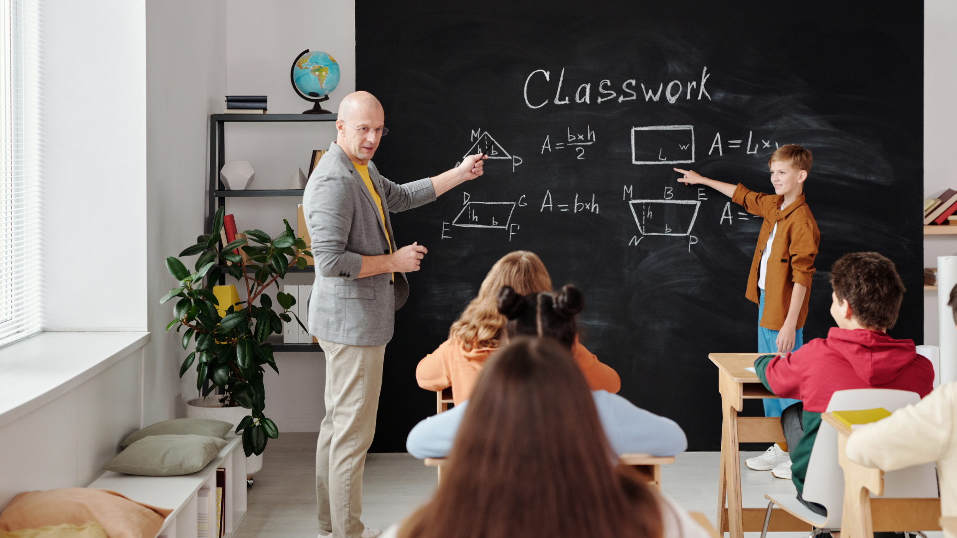 Is It Time for a Parent-Teacher Conference About Your Parenting Style?