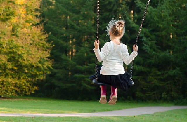 5 Ways to Overcome the Fear of Your Kids Growing Up