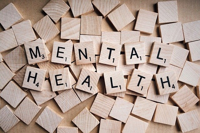 You are not alone- Celebrating mental health awareness month