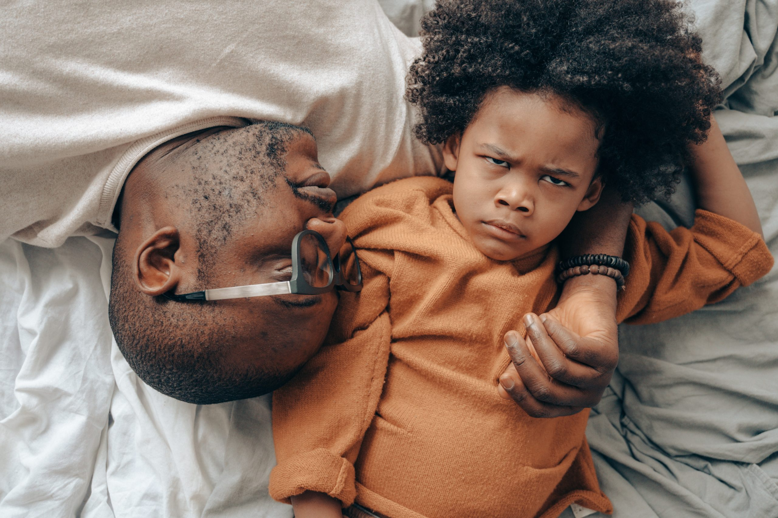 """Why Kids Say """"No""""—and How to (Occasionally) Get a """"Yes"""""""