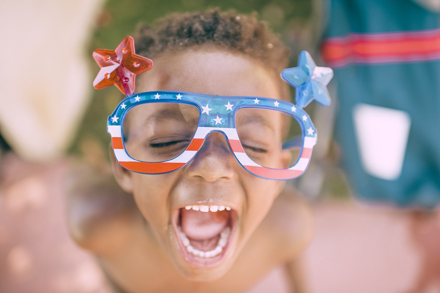 Independence Is for Everyone—Including Kids!