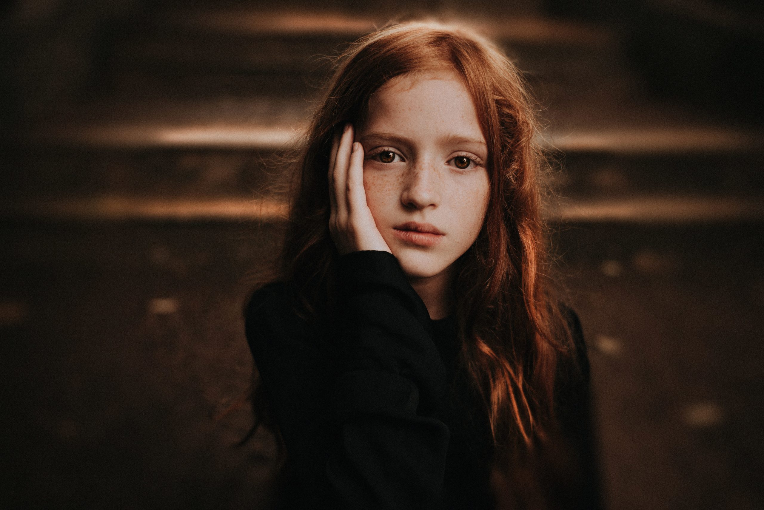 Dear Katherine: Why is My Granddaughter So Moody?